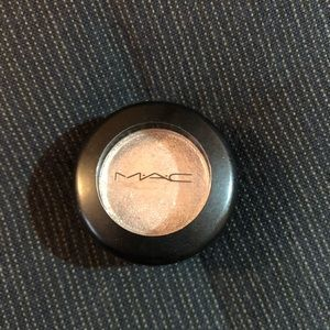 Mac eyeshadow-she sparkles